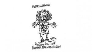 Vignetta Vauro Frankestein
