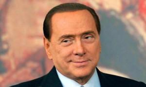 Berlusconi-