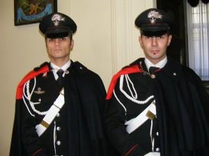 Carabinieri-in-alta-uniforme