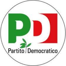Logo del PD