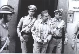 Enzo Tortora arrestato