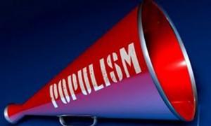 Antipolitica e populismo