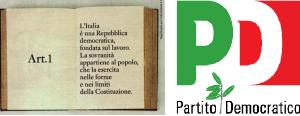 PD Costituzione