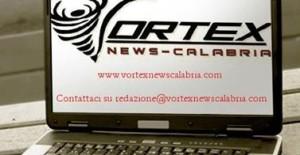 Vortex news Calabria