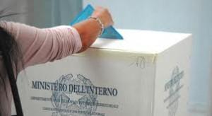Voto politico