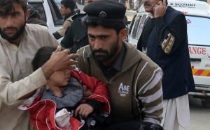 Strage di Peshawar