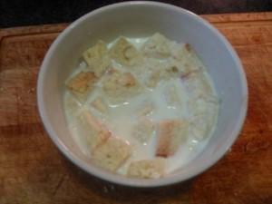 Zuppa di Latte