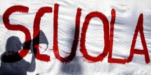 Scuola: mobilitazione degli studenti in tutta Italia