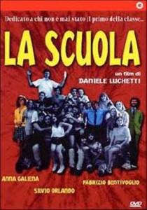 La Scuola di Daniele Luchetti