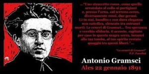 Antonio Gramsci Odio gli indifferenti