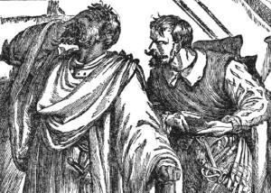 Otello e Iago