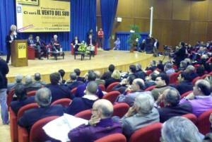 Convegno il Vento del Sud 13 novembre 2010