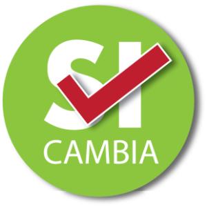 Logo Si alla riforma costituzionale