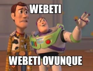 Webeti