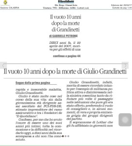 Il Quotidiano 2