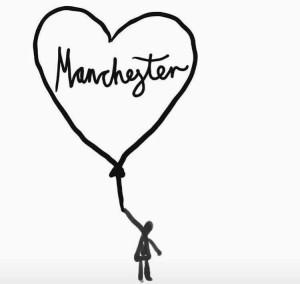 Sgomento per Manchester