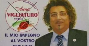 """Angelo Cofone detto """"Frosparo"""""""