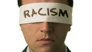 Il razzismo cieco