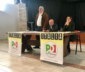 Congresso I Circolo Cosenza (1)