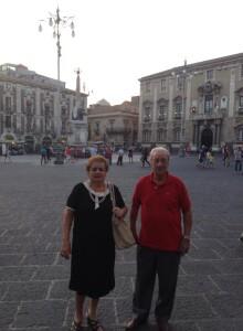 Mamma e papà in Sicilia 2