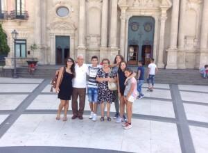 Mamma e papà in Sicilia 3
