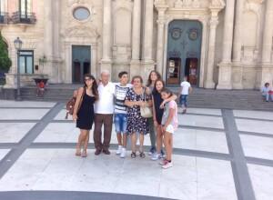 Mamma e papà in Sicilia 4