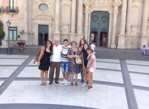 Mamma e papà in Sicilia 5