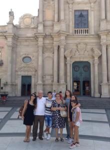 Mamma e papà in Sicilia 6