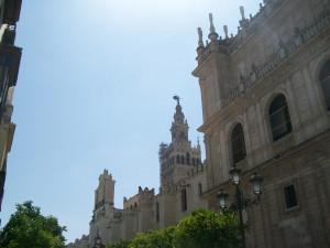 In giro per Siviglia (10)