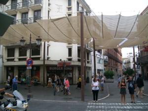 In giro per Siviglia (1)