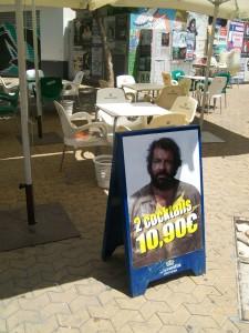 In giro per Siviglia (3)