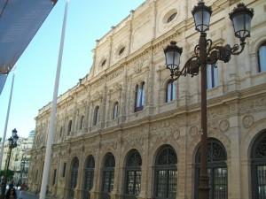 In giro per Siviglia (4)