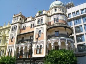 In giro per Siviglia (7)