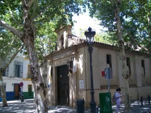 In giro per Siviglia (8)