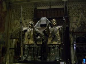 Mausoleo di Cristoforo Colombo