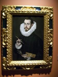 Museo delle Belle Arti 3