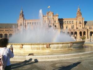 Plaza de Espana (1)