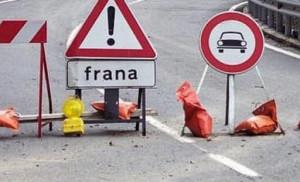 Frana a Portapiana