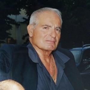 Domenico Cariola, detto Mimmo, mio zio