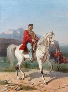 Giuseppe Garibaldi, l'Eroe dei Due Mondi