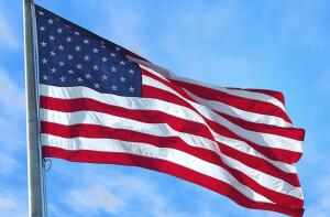 Bandiera degli USA