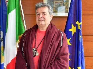 Nino Spirlì , Presidente f.f. Regione Calabria